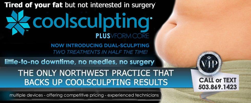 CoolSculpting-DualSculpting-Cost-Plus-Freeze-Fat-Portland-Oregon-2017